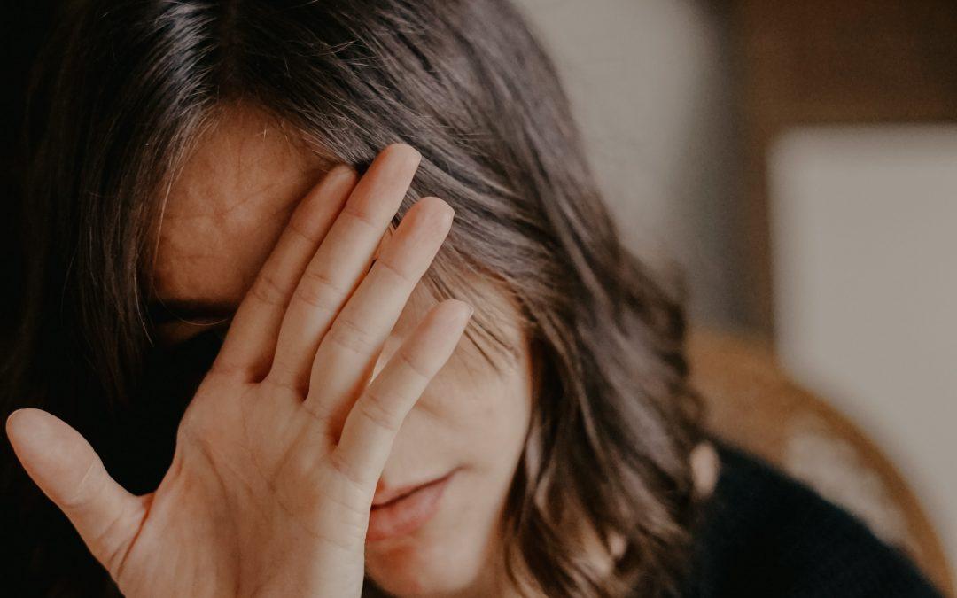 TEN Signs your self-esteem needs work